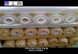 Film de protection en plastique transparent