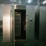 Machine noire de fermentation d'ail avec l'Aucun-Eau ajoutée