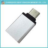 Серый 3.1 USB-кабель типа с несколькими зарядный кабель USB разъем адаптера