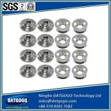 Retainers Titanium Designed para Applications Using Standard 7 Degree Locks