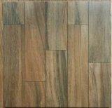 Mattonelle rustiche di disegno speciale del materiale da costruzione per la pavimentazione, superficie del Matt, colore rosso, nessuno slittamento per le mattonelle di ceramica del bambino