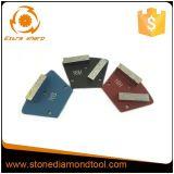 콘크리트를 위한 가는 패드 2 인치 50mm 다이아몬드