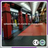 Mat van het Judo Tatami van de Spons van Pu de Kleurrijke