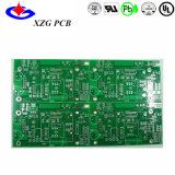 Sans plomb rigide Double-Side HASL PCB Circuit Board pour l'électronique