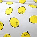 China Fabricación Venta directa de fábrica de ropa de cama de algodón impresos