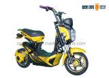 大人の電気バイクの電気自転車のEスクーター操作Tbs036のOpai 500W 48V20ah