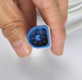 متوافق فيليبس [سبو2] محسّ إصبع مشبك