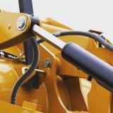 기술설계 기계장치 두 배 임시 피스톤 귀걸이 유압 기름 실린더 렘