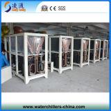Refrigerado por aire enfriadores de agua, enfriadores industriales Compresor Scroll (capacidad de refrigeración de 1,5 kW-137.8kW)