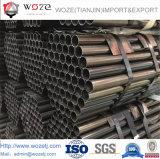 En10210, tubo d'acciaio En10219 \ tubo