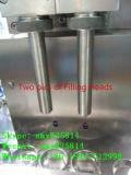 Relleno de la pipa y máquina suaves automáticos del lacre (B. GFN-100)