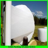Hot Sale PE Agriculture Silage Wrap Film