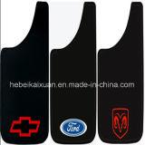 Обвайзер автомобиля черноты охраны окружающей среды продукции резиновый для трейлера