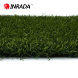 Hierba natural del paisaje de la alfombra del jardín