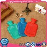 saco de água quente de borracha de 1000ml Consumbles com tampa