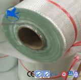 E-verre tissé de fibres de verre Roving Tissu Tissu en fibre de verre
