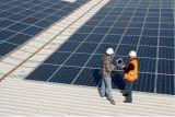 SolarStromnetz für industriellen Gebrauch
