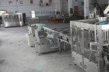 Machine de remplissage de boissons de gaz de bouteille en verre de Gcgf/centrale