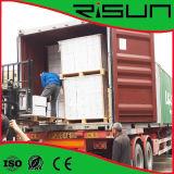 Câble du vert UTP CAT6 de constructeur de la Chine avec la jupe 305m/Box de LSZH (LSOH)