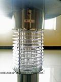 LED 2 W de l'insectifuge à énergie solaire