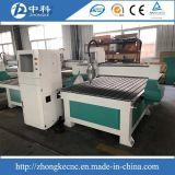 Zhongke 1325 Modèle de machine à sculpter le bois CNC routeur pour la vente
