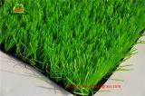 Gazon synthétique d'herbe de la promotion 2016 neuve pour le terrain de football