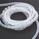 Isolierungs-Draht, der Bänder einwickelt