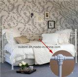 Morden Entwurfs-Metalldaybed-Sofa-Bett (OL17189)