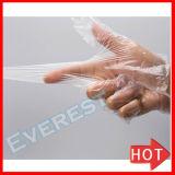 使い捨て可能なHDPEの手袋
