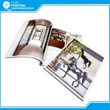 Catalogue de l'immobilier d'impression Magazine livre Brochure Brochure
