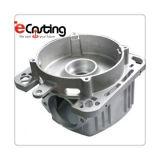 管付属品の部品のためのOEMの無水ケイ酸SOLの鋳造物製品