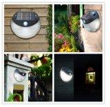 2016 جيّدة تصميم حديقة خارجيّ ضوء شمسيّة