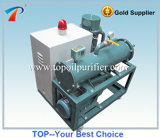 Minerial de mano de purificación de aceite de máquina (JL-50)