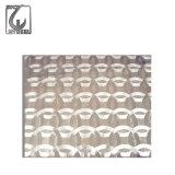 Edelstahl-Blatt-Platte Laser-304/316L/321