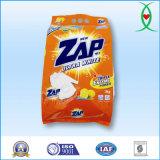 洗浄力がある粉のパッキング3kgを洗浄するブランドの洗濯を負かしなさい