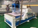 線形マガジン1325自動3D木製の切り分けるCNCのルーター