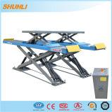 Vente d'usine de Shunli 4 tonnes de levage hydraulique de véhicule