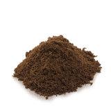 Het voedzame Vergistende Zwarte Poeder van het Knoflook in Trommel of VacuümZak