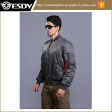 Outdoor American Bombard Jacket Hommes Winter Warm Coat