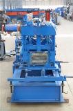 C Z Purlin ajustable rodillo frío Proveedor de máquina de formación