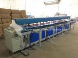Zw 5000 de Automatische Buigende Machine van het pvc- Blad