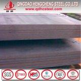Plaque d'acier allié de la qualité 42CrMo