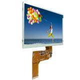 """7""""Affichage TFT LCD 800x480 pour le GPS, Tablet PC"""