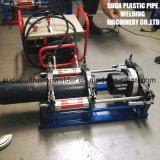 Sud250hのHDPEのプラスチック管の溶接機