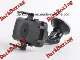 Lader van de Noodsituatie van de auto de Draadloze met Adapter van de Toebehoren van de Batterij RoHS de Mobiele