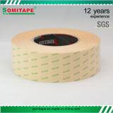 Un fuerte tejido cinta adhesiva de doble cara para firmar y la letra