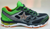 Красочные мужской обуви работает спортивной обуви (210)