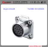 Cnlinko 12V Connector/Data Connector/Multipole Connectors voor LED Screen, LED Lighting