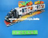 Neues Plastikspielzeug-Friktions-Auto-Spielzeug (1094616)