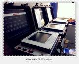 Analyseur automatique de CT pinte de transformateur d'instrument Gdva-404